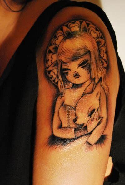 tattoo miss van miss van tattoo www pixshark com images galleries with