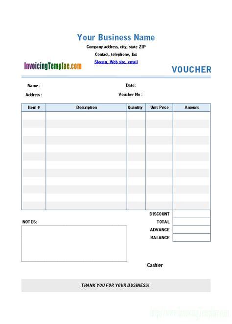 payment voucher template images template design ideas
