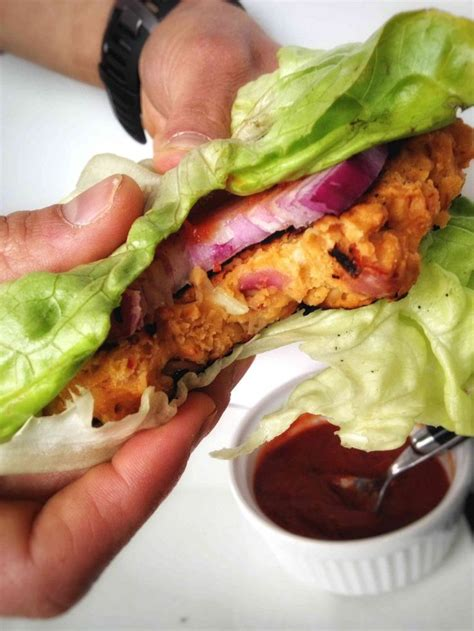 Fruitarian Detox Symptoms by 1000 Ideas About Chickpea Burger On Veggie
