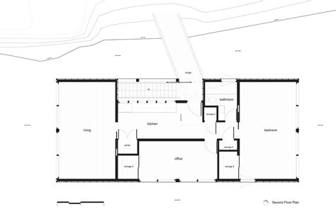 Plans For Houses by Gallery Of Floating House Mos Architects 14