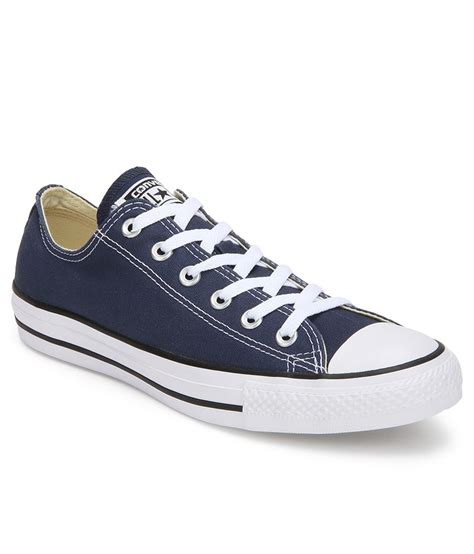 converse navy casual shoes price in india buy converse