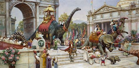 appart from james gurney dinotopia land apart from time