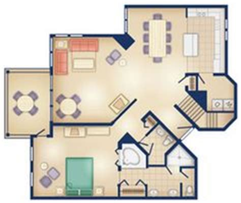 orange lake resort floor plans 2 bedroom villa orange lake resort 11 jpeg 300 215 300
