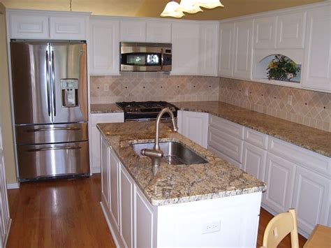 small kitchen island with sink 6 great design ideas for kitchen sinks