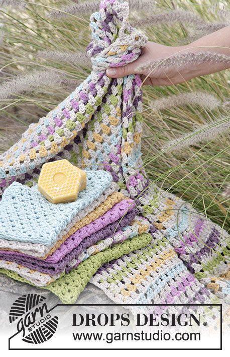 Crochet Pour Torchon by Les 25 Meilleures Id 233 Es De La Cat 233 Gorie Torchon Au Crochet