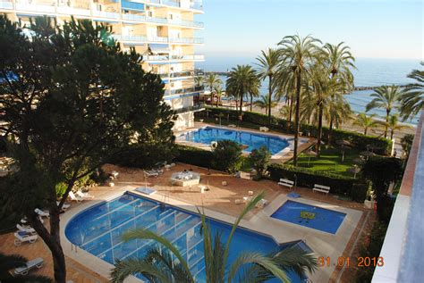 appartments in marbella skol