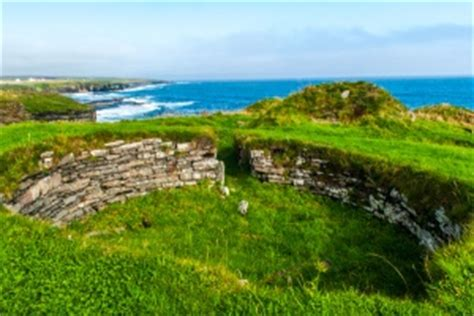 caithness travel  heritage guide historic attractions