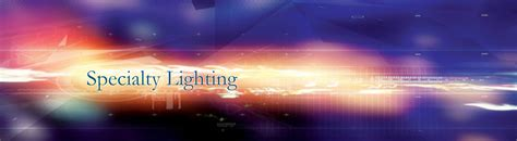 Lighting Specialties by Interlectric Corporation American Fluorescent L And