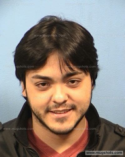 Du Page County Records Sergio Nunez Mugshot Sergio Nunez Arrest Du Page