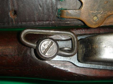 Mk Curious Sling milsurps knowledge library 1944 enfield no 4 mk1 t