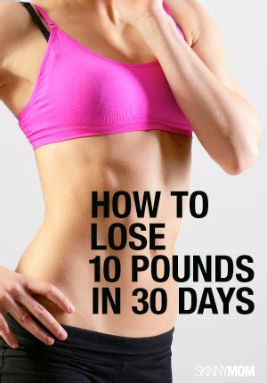 Friday How To Lose A In 10 Days by Fit Tips To Lose 10 Pounds In 30 Days Days In 30 Day