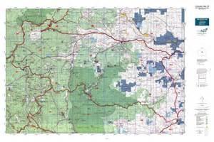 colorado gmu 39 map mytopo