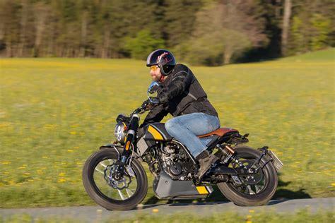 Versicherung 125er Motorrad Kosten by F B Mondial Meldet Sich Mit 125er Zur 252 Ck Magazin Auto De