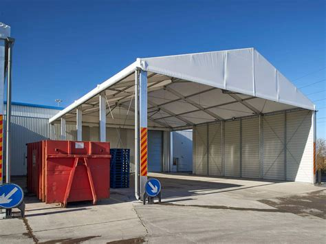 Temporary Awnings by Temporary Awnings Temporary Buildings Canopy Buildings Temp Re Build Ltd