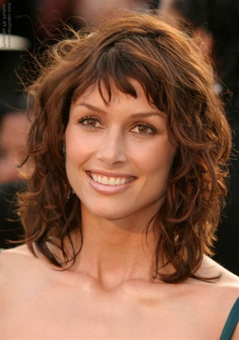 Latest Layered Shaggy Hair Pictures | 18 amazing medium hairstyles ideas designs design