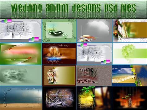layout wedding album psd 10 wedding album design psd free download images free