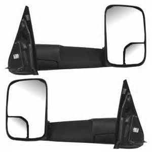 dodge ram towing mirrors at auto parts
