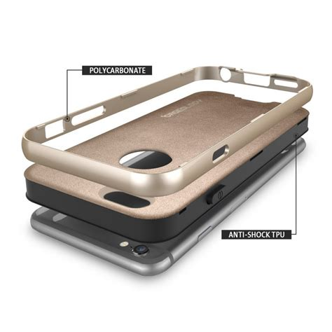 Iphone 6 Leather Bumper caseology bumper frame iphone 6 plus leather