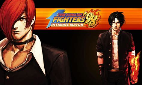 the king of fighters android 98 apk v1 2