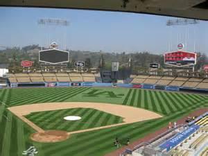 Dodge Stadium Dodger Stadium Upgrades Unveiled As They Are Finalized
