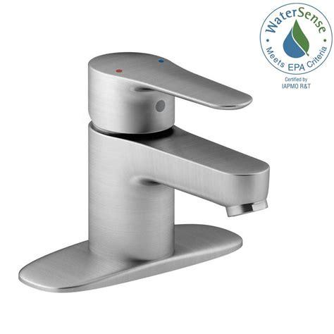 kohler evoke single hole single handle low arc kitchen kohler july single hole single handle low arc water saving
