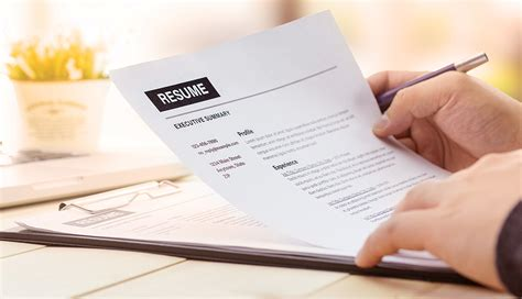 Resume Writing Tips For Veterans by R 233 Sum 233 Writing Tips For Veterans