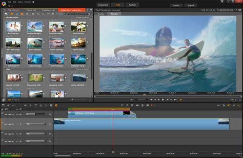 tutorial editing video pinnacle pinnacle studio 20 ultimate review corel discovery center