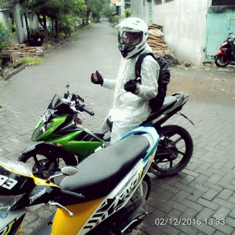 Helm Mds Supermoto Enduro review helm mds superpro tetep bocor kala hujan cxrider