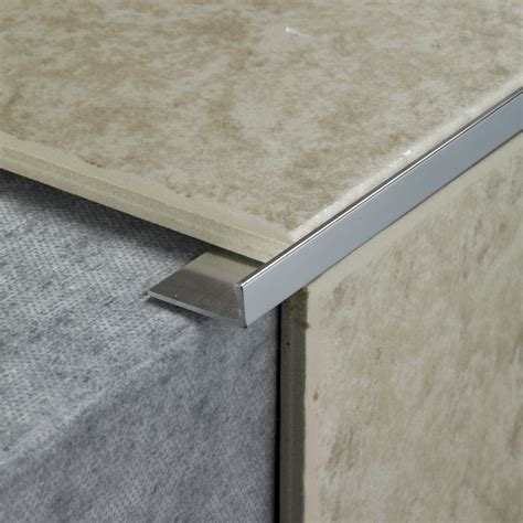 tile edging tile rite l shape tile trim stax trade centres