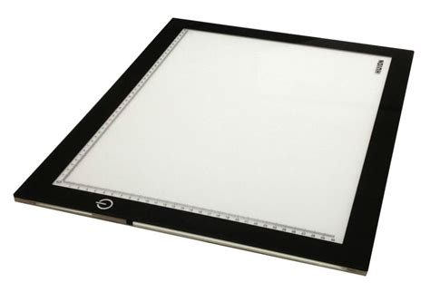 Light Pad huion acrylic panel a4 led light pad view led light pad huion product details from shenzhen