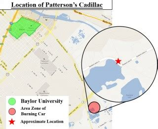 Dallas County Examiner Records Burned Found In Car Confirmed To Be Baylor Student The Baylor Lariat