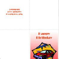 free printable birthday cards lightning mcqueen lightning mcqueen inspired car