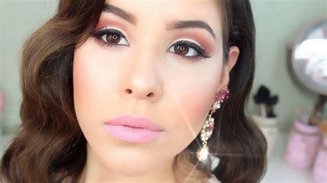 makeup tutorial for quinceanera makeup tutorials for quinceaneras fay blog