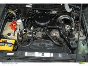 Chevrolet 4 3 V6 Engine 1995 Chevrolet S10 Ls Extended Cab 4 3 Liter Ohv 12 Valve