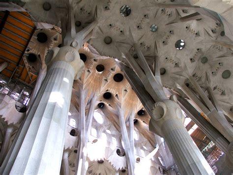The Sagrada Família Barcelona