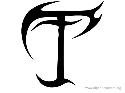 cool letter designs cool letter t designs free design templates 1138