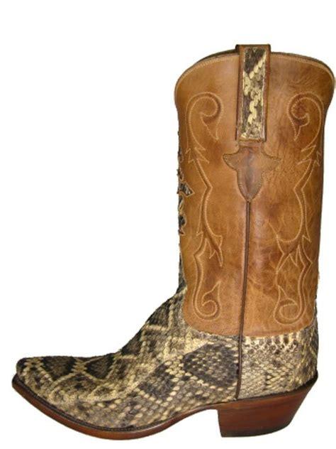 rattlesnake boots 78 best images about eastern diamondback rattlesnake on