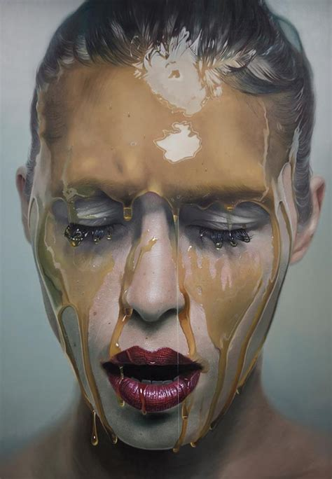 painting realistic 20 photo realistic paintings by mike dargas