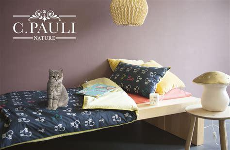 kinderbettwasche selber nahen kinderbettw 228 sche cats selber n 228 hen mit tutorial c pauli