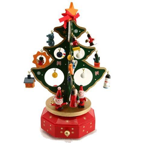 music box for christmas tree lights gisela graham christmas wooden tree decorative music box