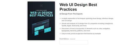 ui design expert 20 free ux ebooks you must read