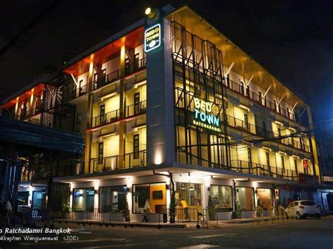 agoda bangkok hotel best price on bed town hostel in bangkok reviews