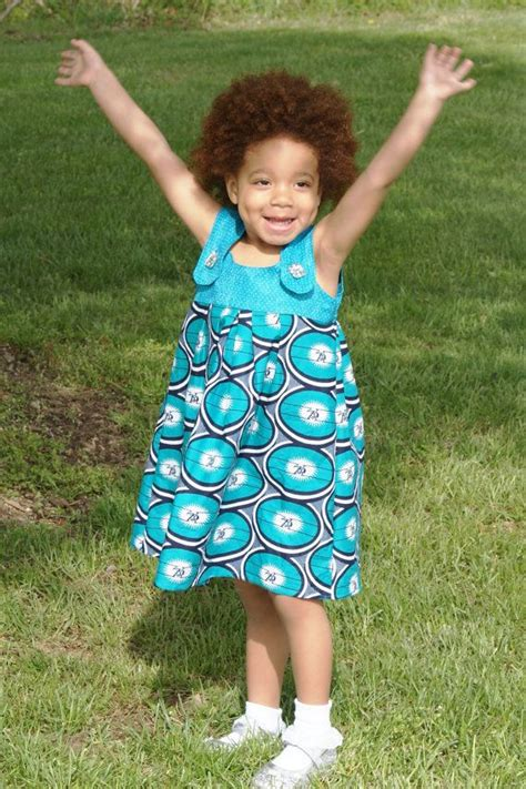 lovely ankara styles for kids these kids look stunning in their ankara styles