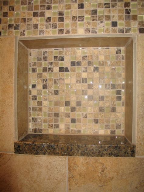 bathroom niche ideas 22 best shower niches images on bathroom bathrooms and half bathrooms