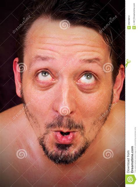 disbelief  stock photo image  good adult