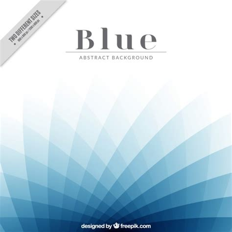 Modern Blue Modern Blue Abstract Background Vector Free
