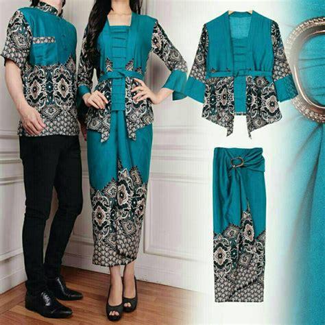 ide baju couple batik ide baju couple