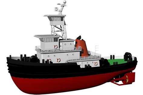 tugboat dwg tugboat autocad design joy studio design gallery best