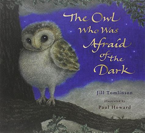 the owl who was the owl who was afraid of the dark assemblytube