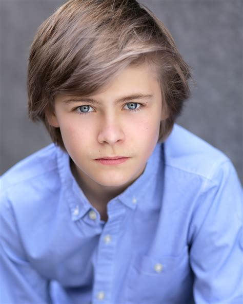 child actor on wonder an interview with australian child star caleb mcclure